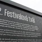 Tvář festivalu...